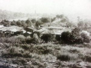 En esta aldea gallega nació Eduardo Barreiros en 1919. A doce kilómetros de la ciudad de Orense