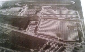 Del primitivo taller a ocupar unos terrenos  de más de 350.000 metros cuadrados construidos y dar empleo a más de 10.000 personas.